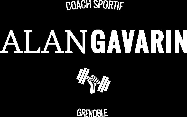 Coach sportif Grenoble Alan Gavarin musculation perte de poids competition